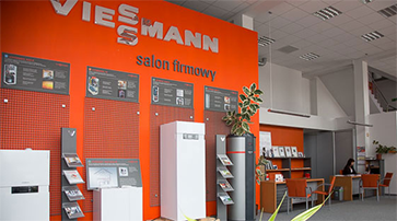 Salon Viessmann